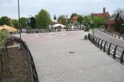 Malbork-fontanna/ul.Kościuszki02