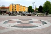 Fontanna w Malborku004
