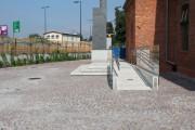 Muzeum AK - kostka vanga, stopnie blokowe kashmir white 06