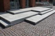 Muzeum AK stopnie blokowe kashmir white 02