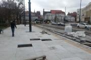 Trasa tramwajowa w Toruniu